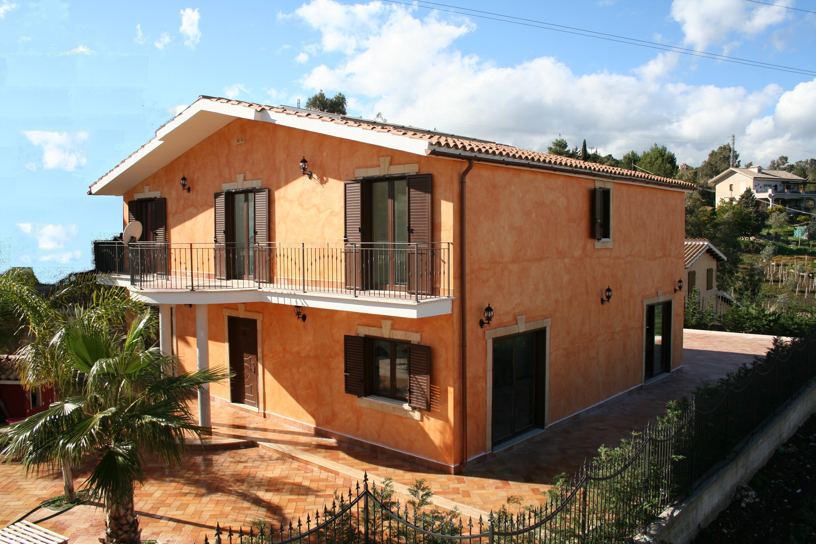 Case prefabbricate sicilia precostruedile case for Case prefabbricate moderne sicilia
