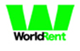 WorldRent Logo