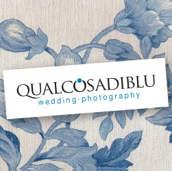 Qualcosa di Blu Wedding Photography