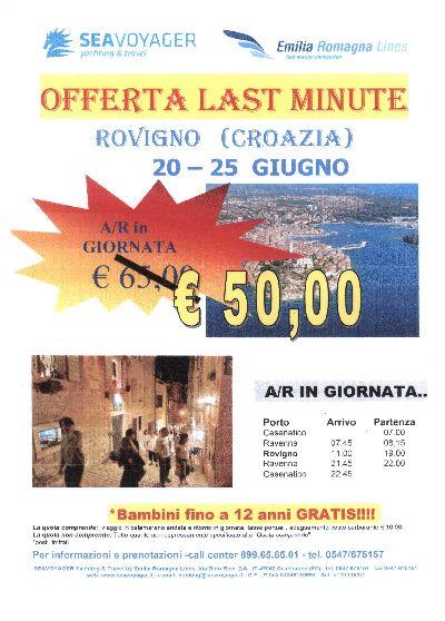 Emilia romagna lines viaggi in catamarano agenzie di - Bagno di romagna last minute ...