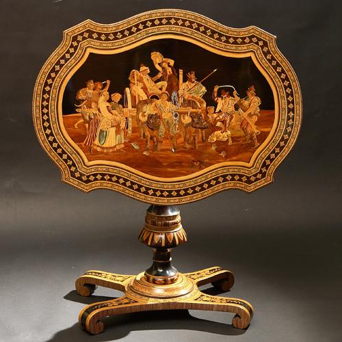 Antiquariato caputo valutazione e restauri for Acquisto mobili antichi napoli