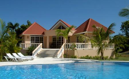 Casamar vendita ville caraibi santo domingo repubblica for Compro casa milano