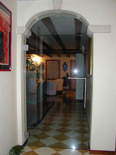 Cetos architetture d 39 interni infissi e serramenti maser for Divisori interni