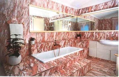 Italian marble co srl lavorazione e vendita marmo e - Rivestimenti per scale interne ...