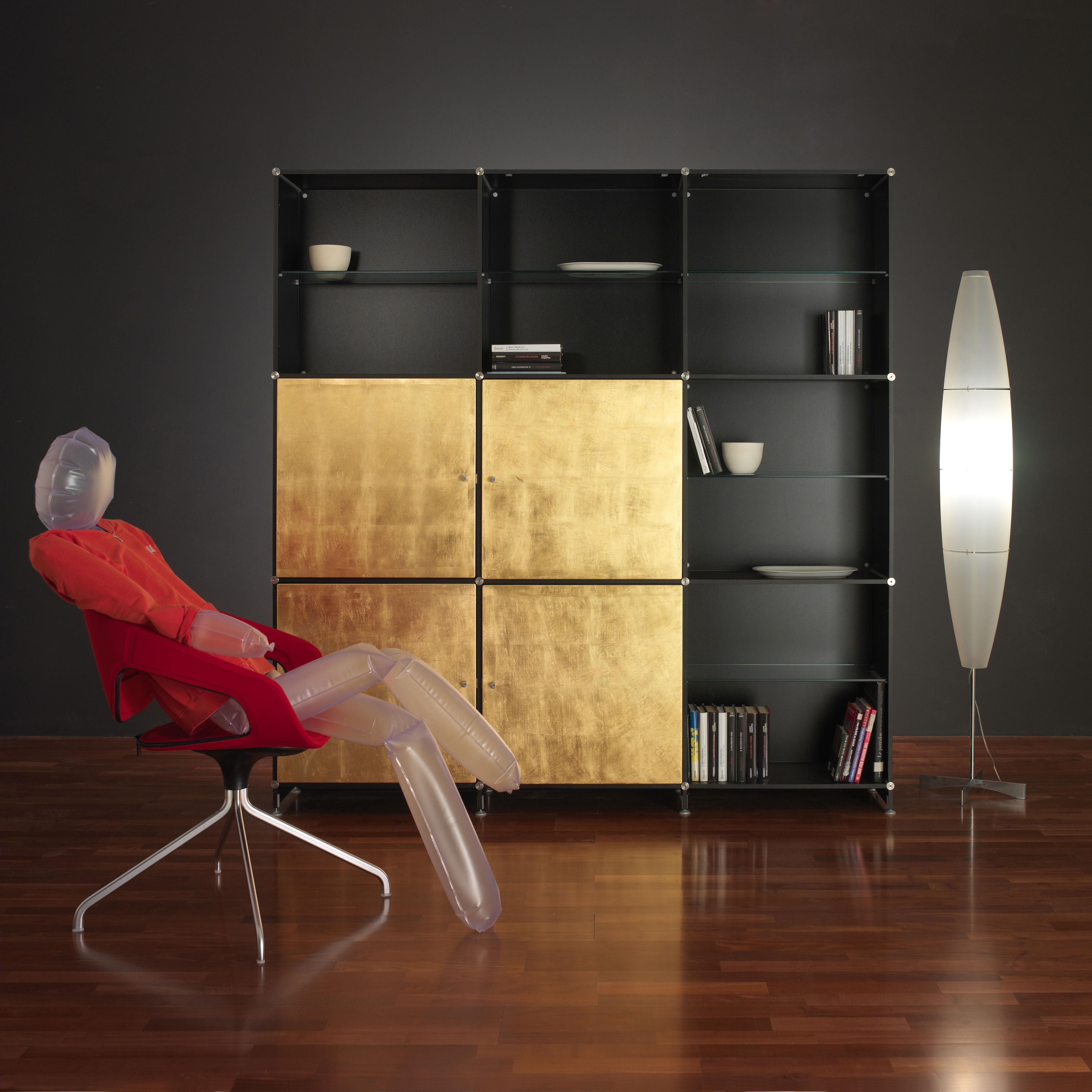 Fitting produzione librerie di design mobili for Mobili componibili