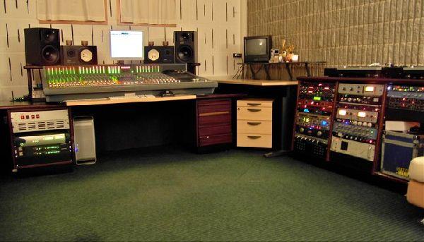 Studiobeat2 studio di registrazione studi di registrazione e sale prova treviso tv - Studio di registrazione casalingo ...