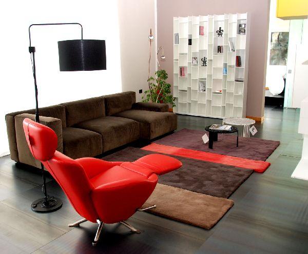 A d srl arredamento di design per interni ed esterni for Arredamento di esterni