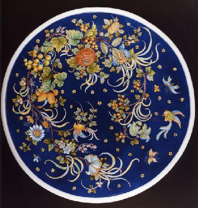 CERAMICHE TORRETTI DERUTA - articoli in ceramica Deruta - Ceramiche artistich...