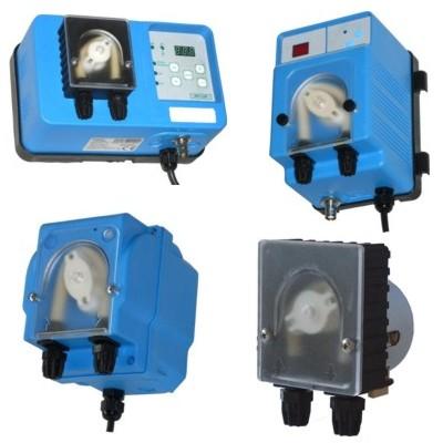 Dosita srl sistemi di dosaggio e trattamento acque for Pompe laghetti prezzi