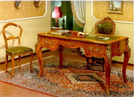Mia mobili intarsiati artistici per arredamento for Arredamento d epoca
