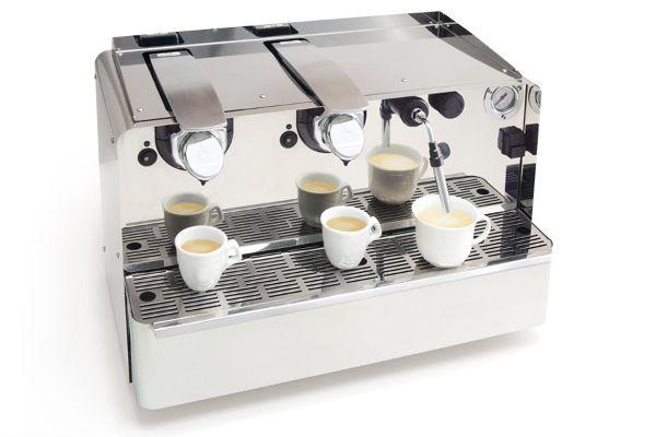 Melia c. distributori automatici - vendita macchine e capsule caffè