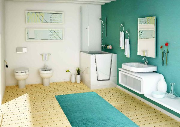 ambiente bagno thermomat