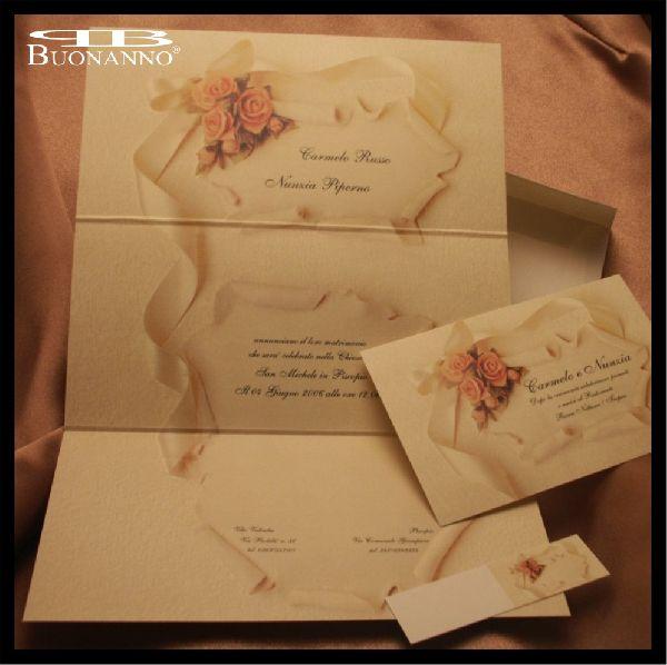 Partecipazioni nozze prezzi bassi migliore collezione for Partecipazioni nozze on line