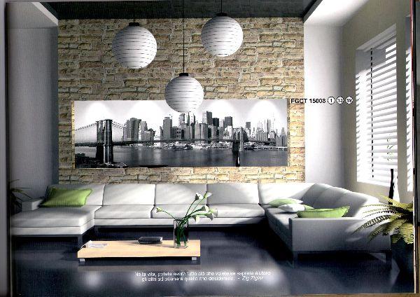 ambienti moderni interni