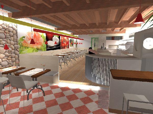 Shopproject progettazione interni arredamenti per for Arredamenti per supermercati