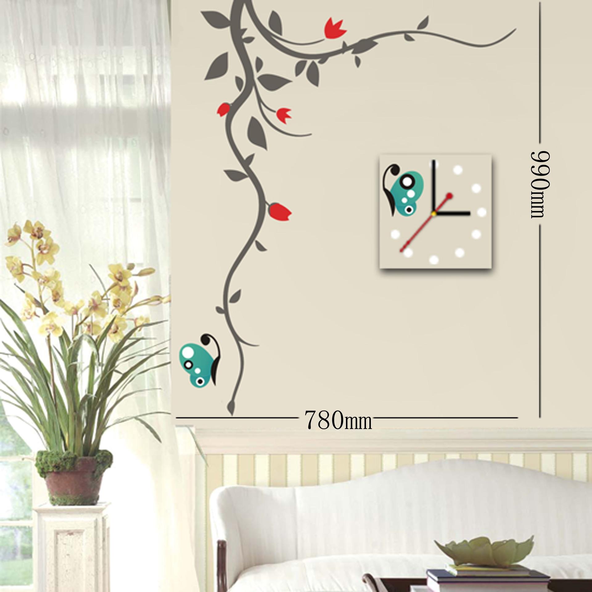 decorazioni adesive muro: adesivi murali bambini decorazioni ... - Decorazioni A Muro