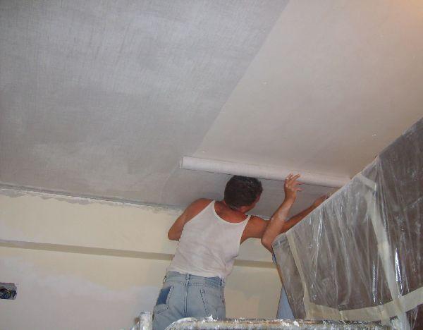Pareti Colorate Soffitto Bianco: Colore pareti di casa abbinamenti foto 4 41 ...