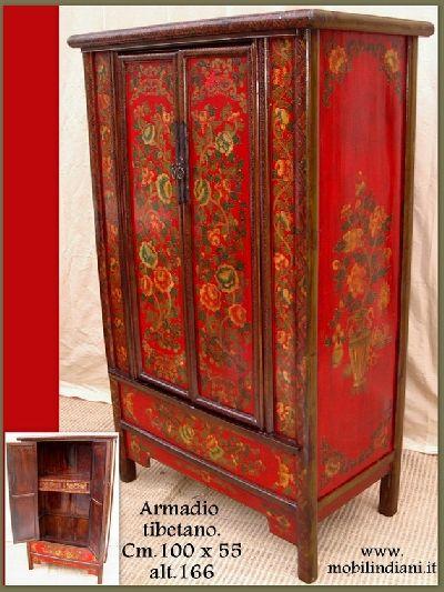 Mobilindiani by merone venanzio mobili etnici e complementi orientali arredamento in stile - Mobili cinesi milano ...