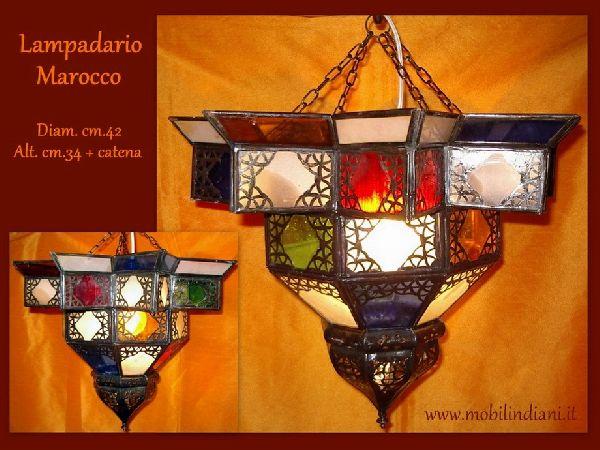 Mobilindiani by Merone Venanzio - mobili etnici e ...
