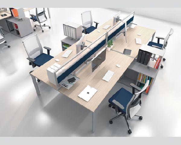 Arredo ufficio operativo for Ufficio design italia srl via emilia est modena mo