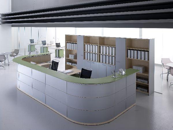 GALLI MOBILI S.N.C. - Arredo ufficio CODOGNO (Lodi)