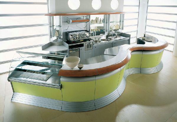 Tecnobar srl attrezzature bar e ristoranti arredamento for Arredo bar usato