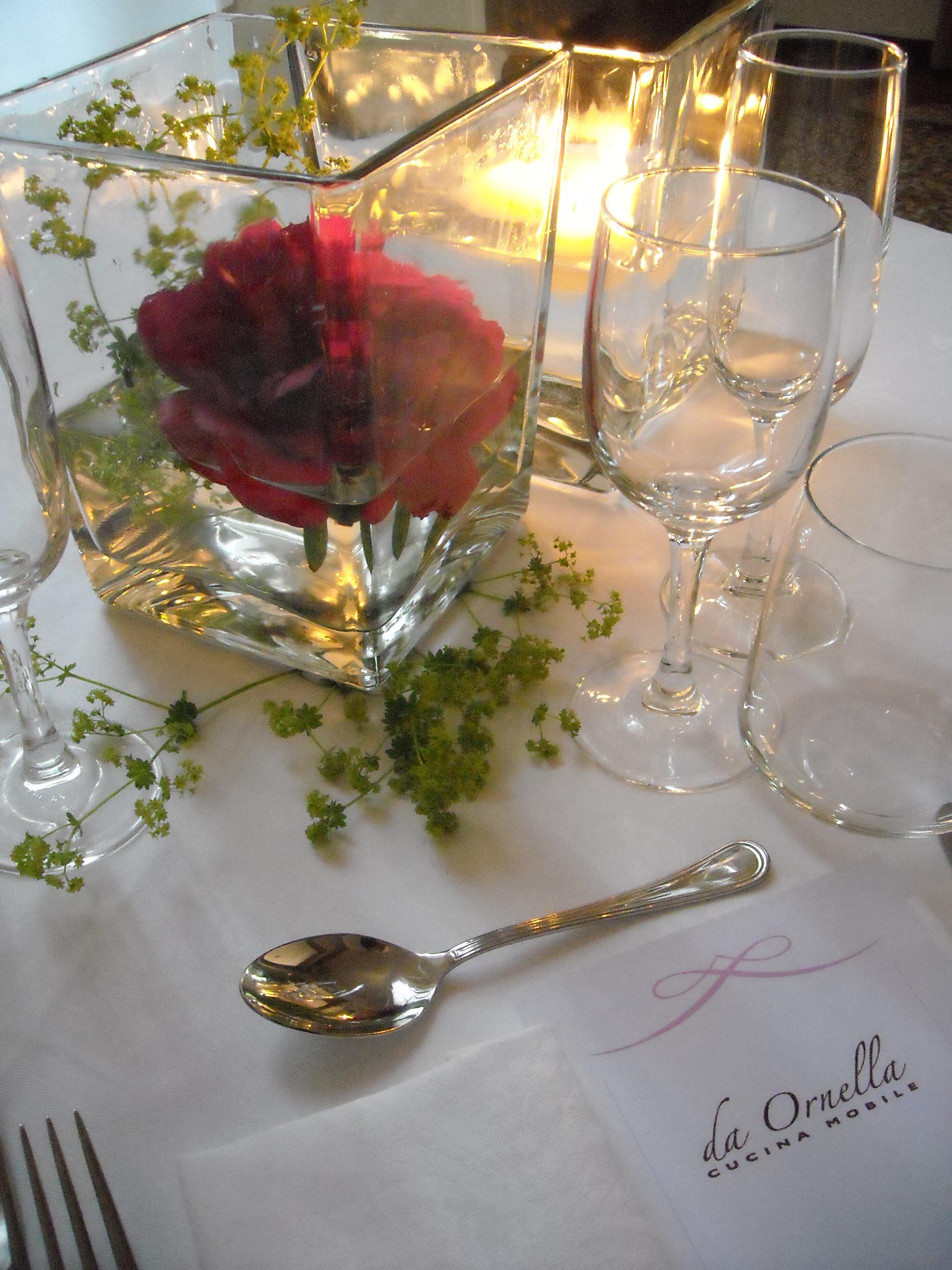 Da Ornella Cucina Mobile - Catering e Banqueting - Servizi per ...