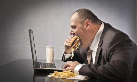 Danni del lavoro sedentario