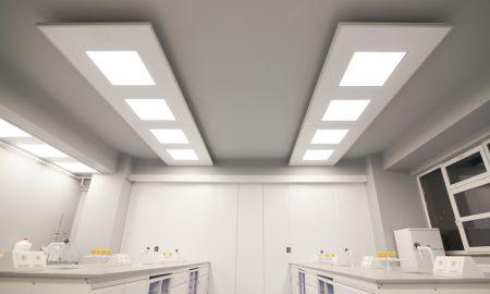 Illuminazione ufficio led