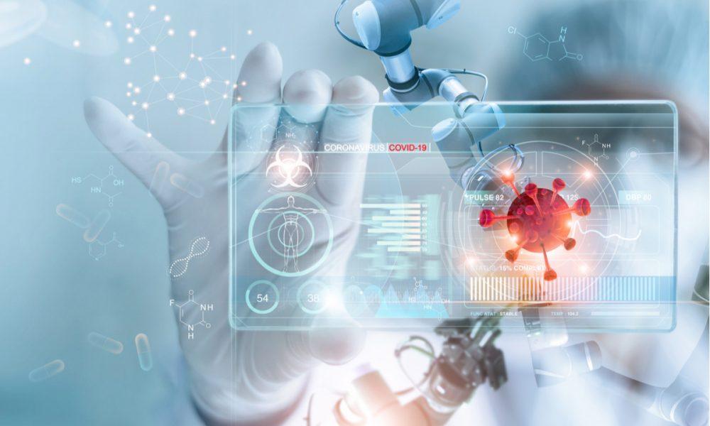 nuove tecnologie coronavirus