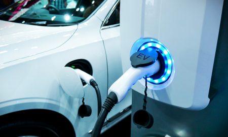 Auto elettriche ricarica rapida