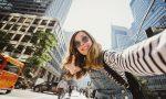 Blogger di viaggio
