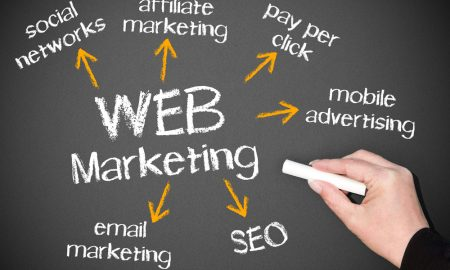 Agenzia di web marketing