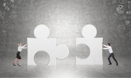 Piccole imprese partnership