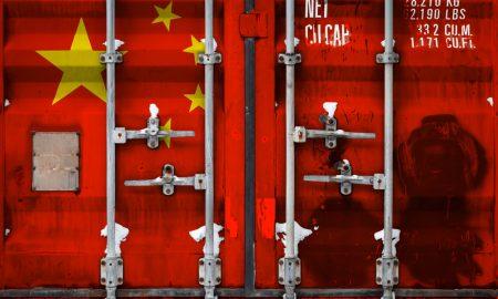 Importare dalla Cina